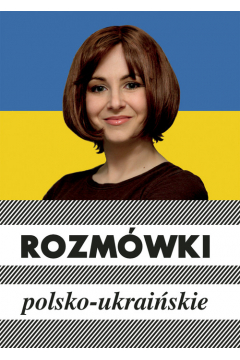 Rozmówki ukraińskie KRAM