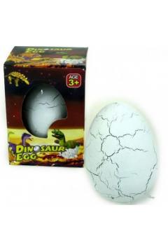 Figurka plastikowa Dinozaur w jaju HIPO 620423