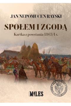 Społem i zgodą Kartka z powstania 1863/4 r