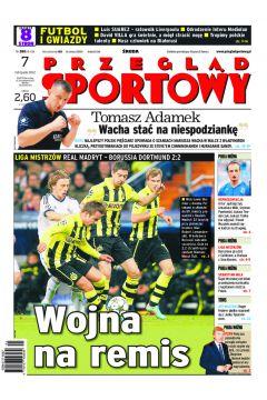 Przegląd Sportowy 260/2012