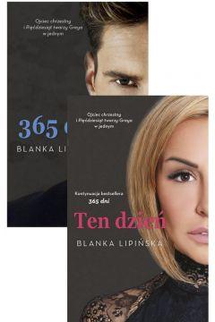 Zestaw 2 książek: 365 dni + Ten dzień