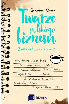 Twarze polskiego biznesu