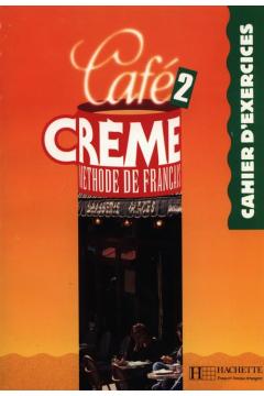 Café Creme 2 Ćwiczenia