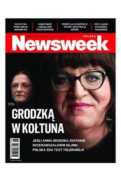 Newsweek Polska 6/2013