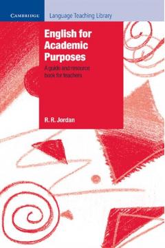 English for Academic Purposes