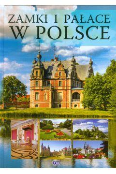 Zamki i pałace w Polsce