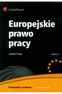 Europejskie prawo pracy