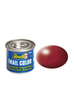 Email Color 331 Purple Red Silk