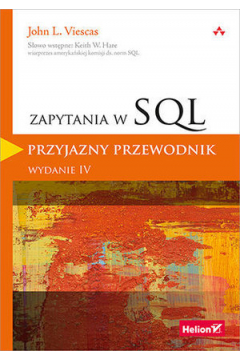 Zapytania w SQL. Przyjazny przewodnik
