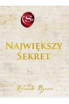 The Secret. Największy sekret