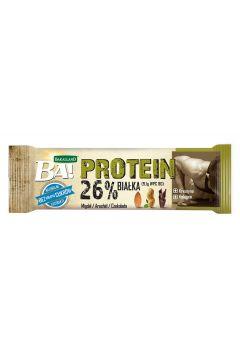 Ba! Baton Proteinowy Orzech i Migdał