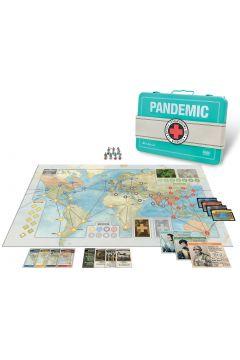 Pandemia (Pandemic). Edycja jubileuszowa