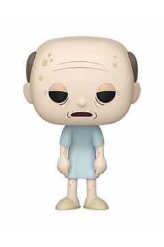 Funko POP Animation: Rick & Morty - Hospice Morty