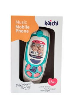 Telefon dla malucha