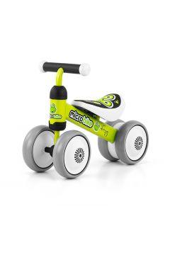 Rowerek biegowy Micro Frog MILLY MALLY