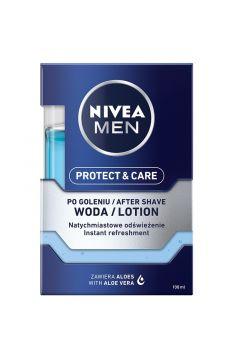 Odświeżająca woda po goleniu Men Protect & Care