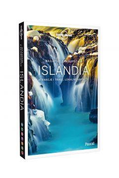 Lonely Planet. Islandia