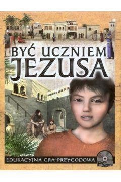Być uczniem Jezusa. Edukacyjna gra przygodowa