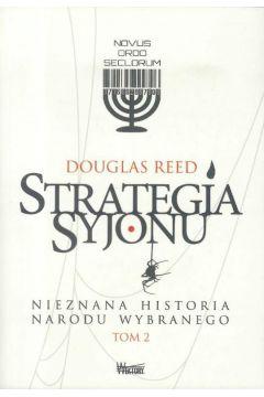 Strategia Syjonu T.2