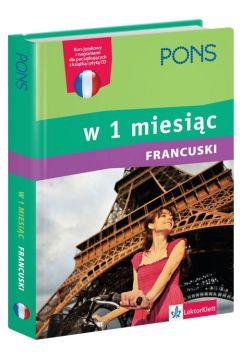 W 1 miesiąc - Francuski PONS
