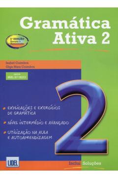 Gramatica Ativa 2 Podręcznik