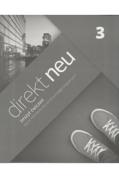 Direkt NEU 3 WB+CD LEKTORKLETT