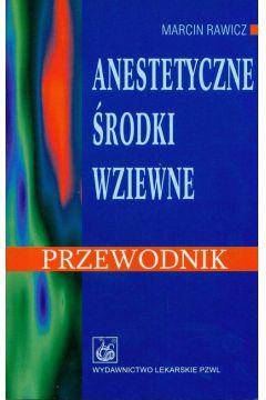 Anestetyczne środki wziewne