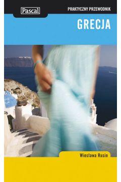 Praktyczny przewodnik - Grecja  PASCAL