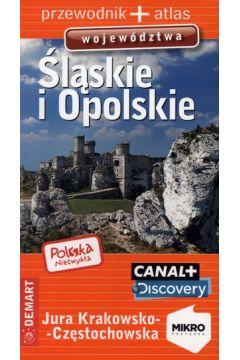 Polska Niezwykła. Śląskie i Opolskie wyd.2016