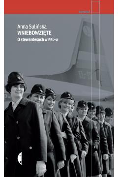 Wniebowzięte, O stewardesach w PRL-u