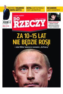 Tygodnik Do Rzeczy 29/2013