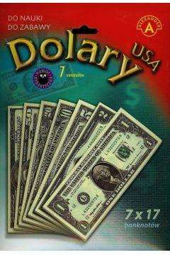 Dolary USA - Koperta