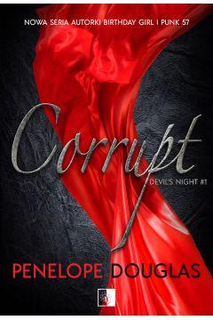 Corrupt. Devil's Night. Tom 1