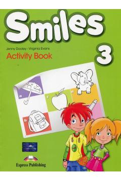 Smiles 3 AB EXPRESS PUBLISHING
