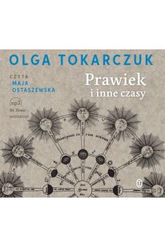 Prawiek i inne czasy (audiobook)