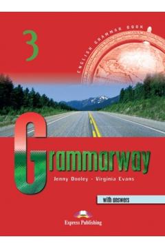 Grammarway 3 SB with key EXPRESS PUBLISHING