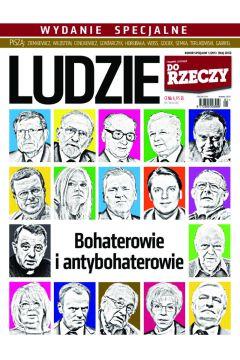 Tygodnik Do Rzeczy - wydanie specjalne 1/2013