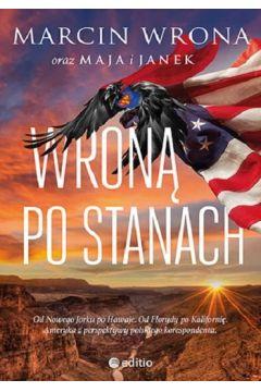 Wroną po Stanach