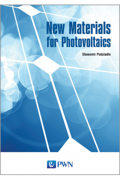New Materials for Photovoltaics