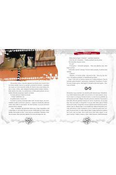 Dziennik łowcy przygód. Madagaskar