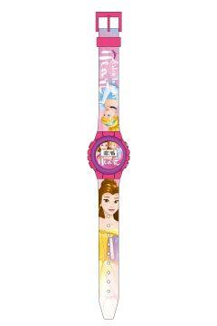 Zegarek cyfrowy Disney Princess WD17826