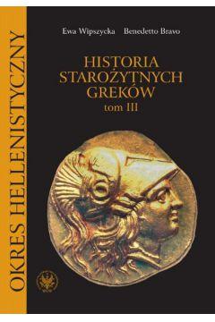 historia starożytnych greków tom 1 pdf