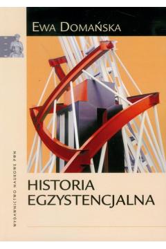 Historia egzystencjalna