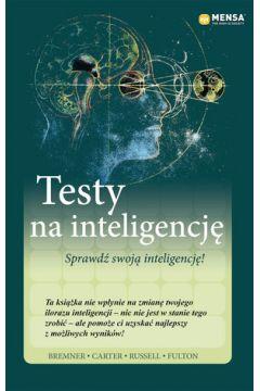 Mensa The High IQ Society. Testy na w.2020