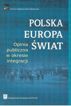 Polska Europa Świat