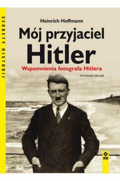 Mój przyjaciel Hitler wyd. 2