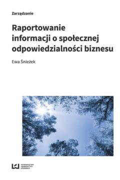 Raportowanie informacji o społecznej odp. biznesu