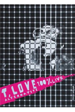 Alternative - 100% LIVE (DVD)