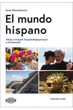 El mundo hispano. Testy z ćw. A2/B2