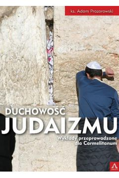 Duchowość Judaizmu